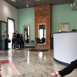 Salon Blanc - Hair Salons - 1053 St Gregory St, Mt. Adams ...