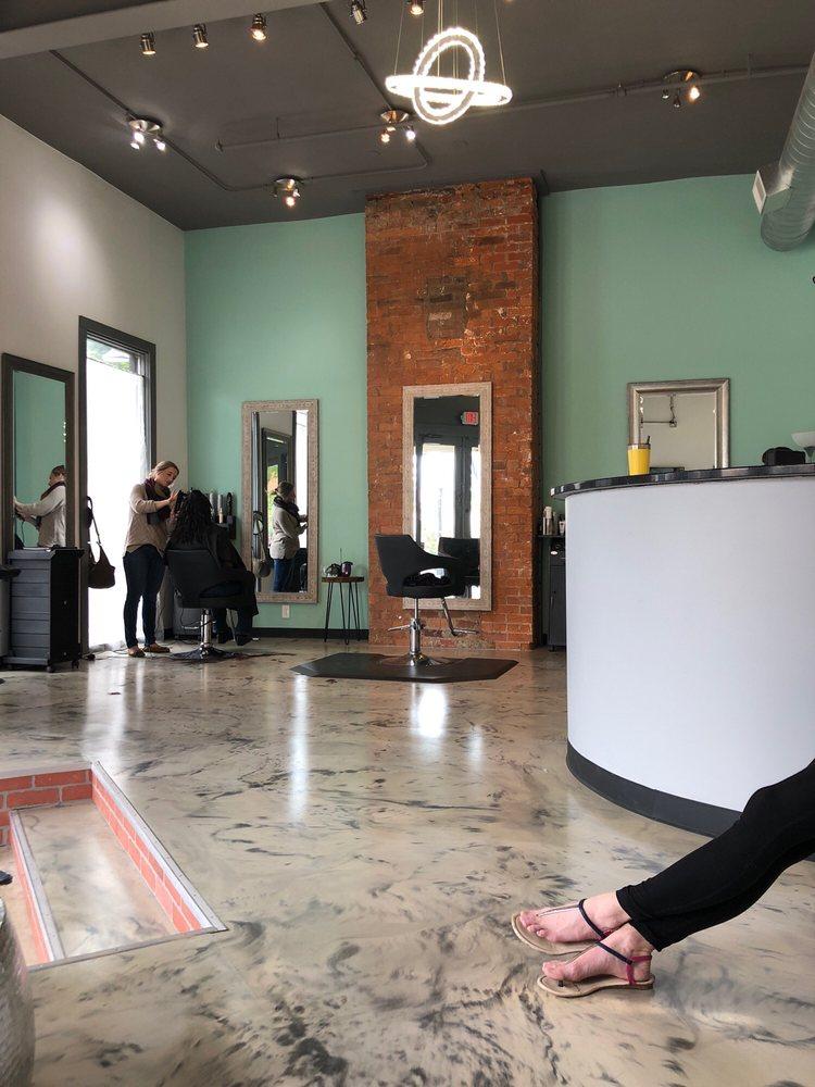 Photos for Salon Blanc - Yelp