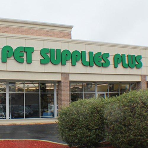 Pet Supplies Plus: 1791 Douglas Rd, Montgomery, IL