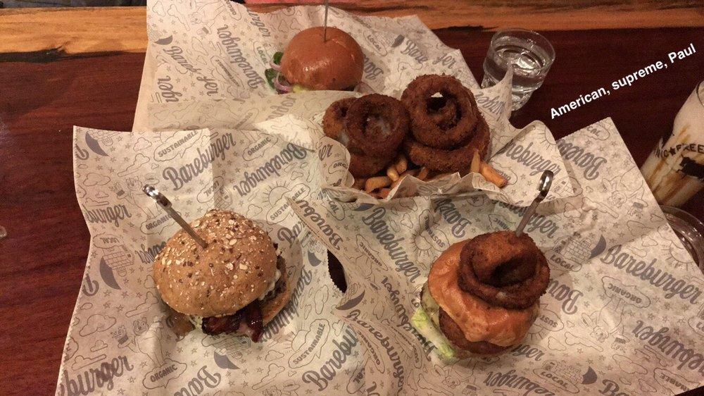 Photo of Bareburger: New York, NY