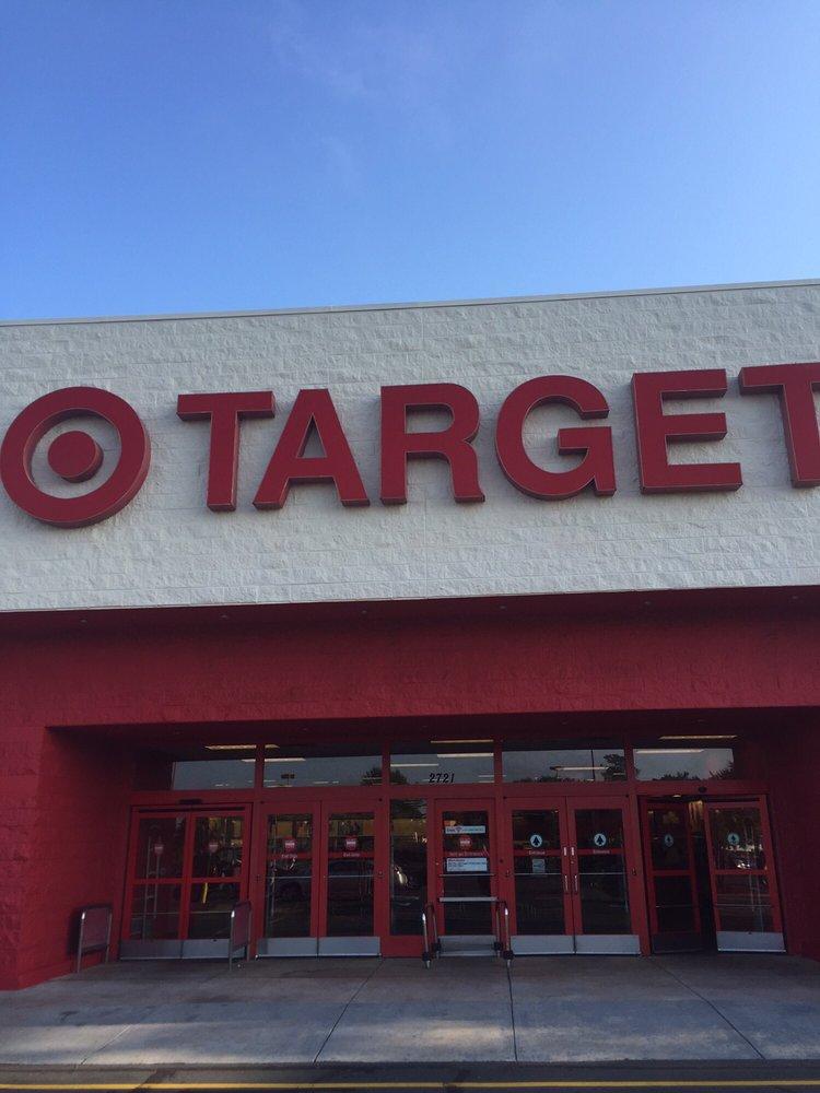 Target: 2721 Dawson Rd, Albany, GA
