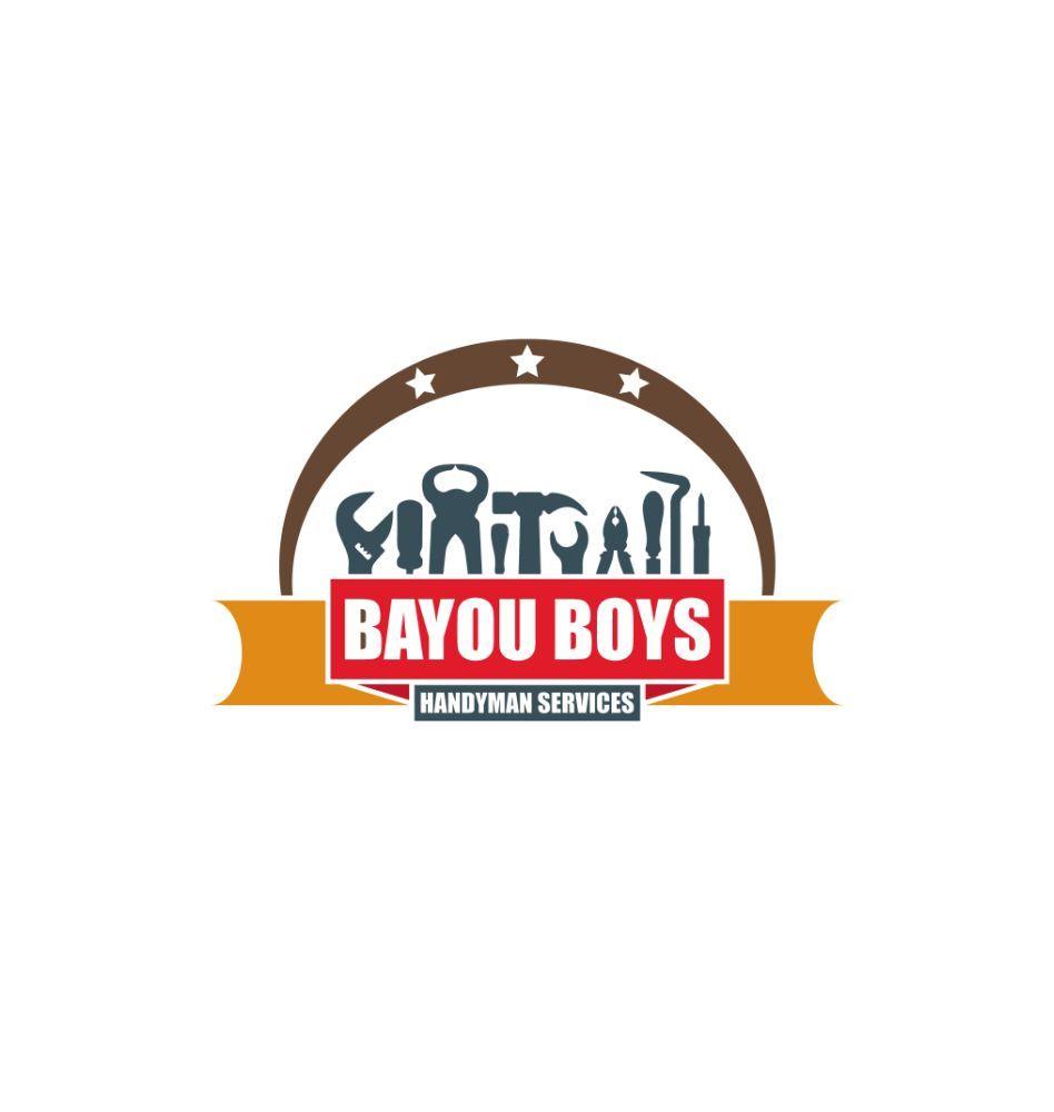 Bayou Boys Handyman: Crowley, LA