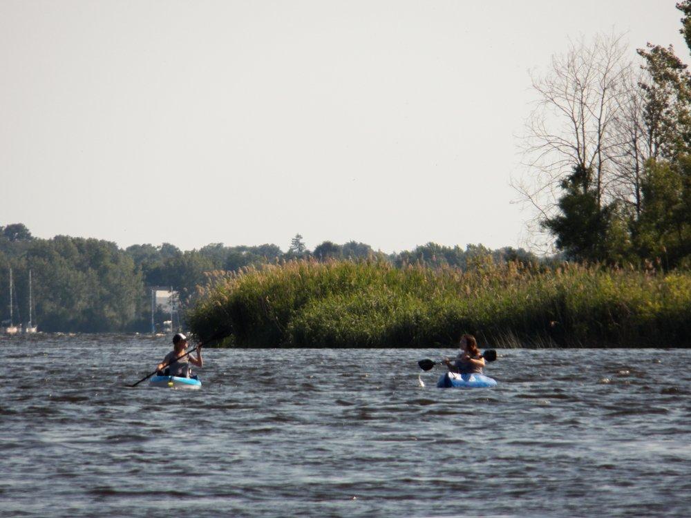 Guys Ultimate Kayak Service: 1241ANNA Rd, Muskegon, MI