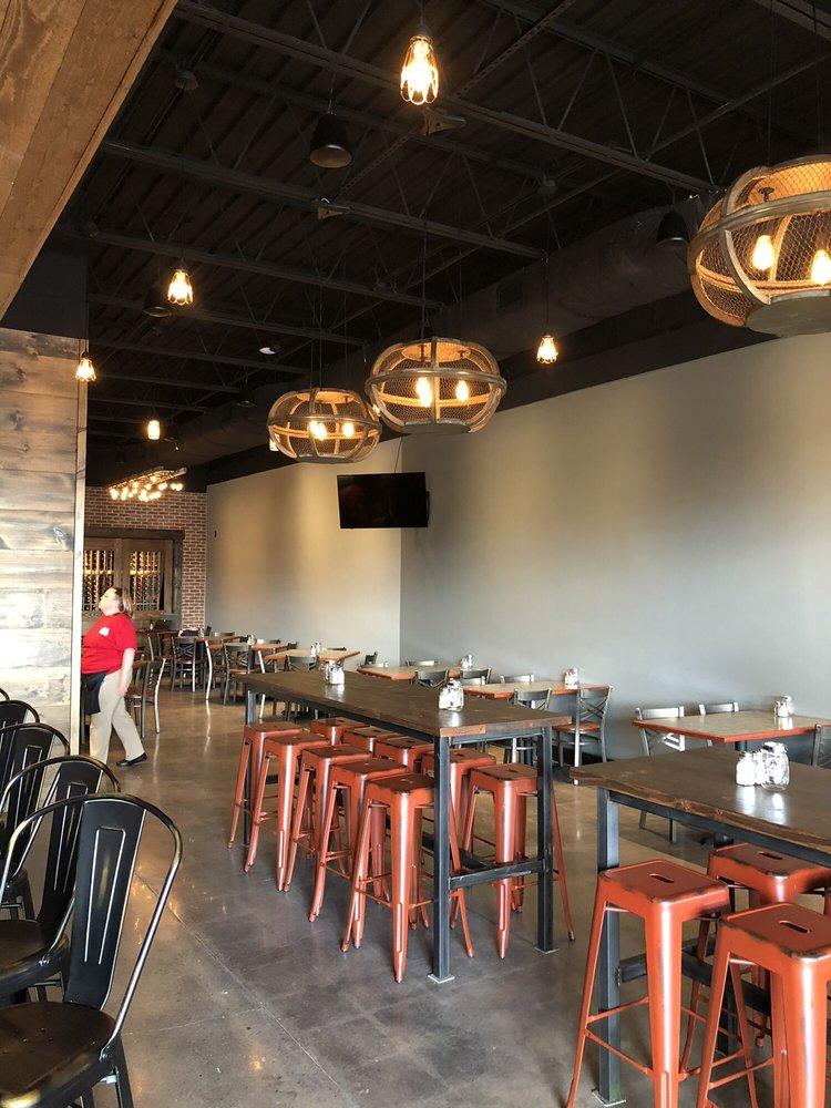 Wild Tomato American Kitchen: 1433 Rock Spring Rd, Bel Air, MD