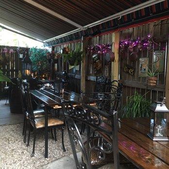 Restaurants Wilton Manors Best