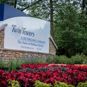 twin towers retirement homes 5343 hamilton ave college hill