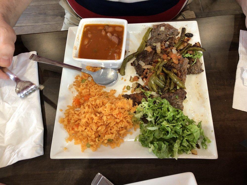 El Corral Restaurant: 301 E Hwy 190, Copperas Cove, TX