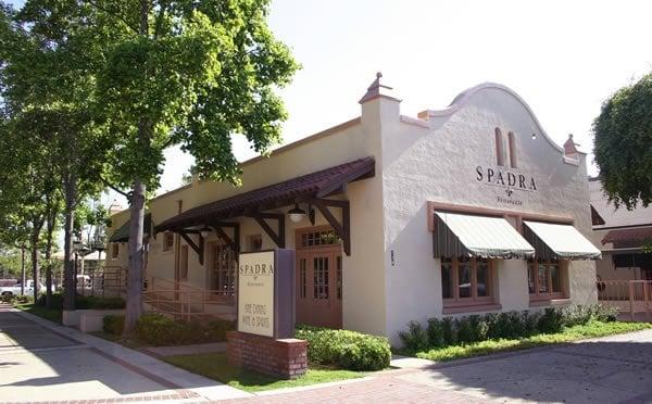 Italian Restaurants In Fullerton Ca