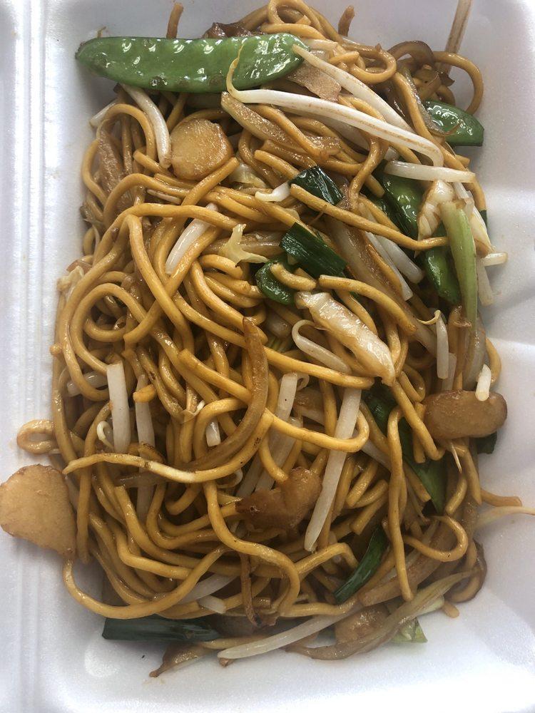 Little Kitchen Chinese Restaurant