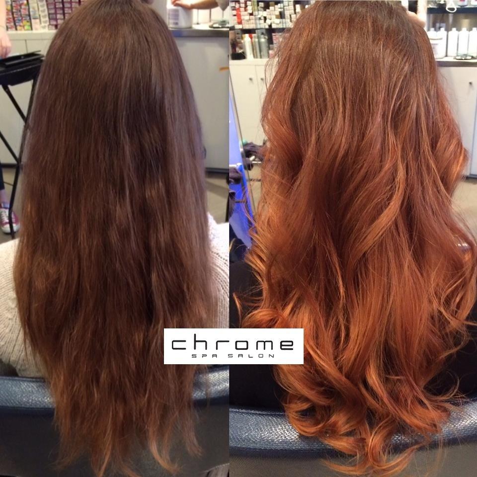 Chrome Spa Salon 49 Photos 50 Reviews Hair Salons 11320 104