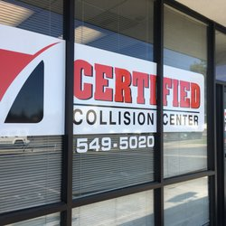 Certified Collision Center >> Certified Collision Center 15 Photos 10 Reviews Body Shops