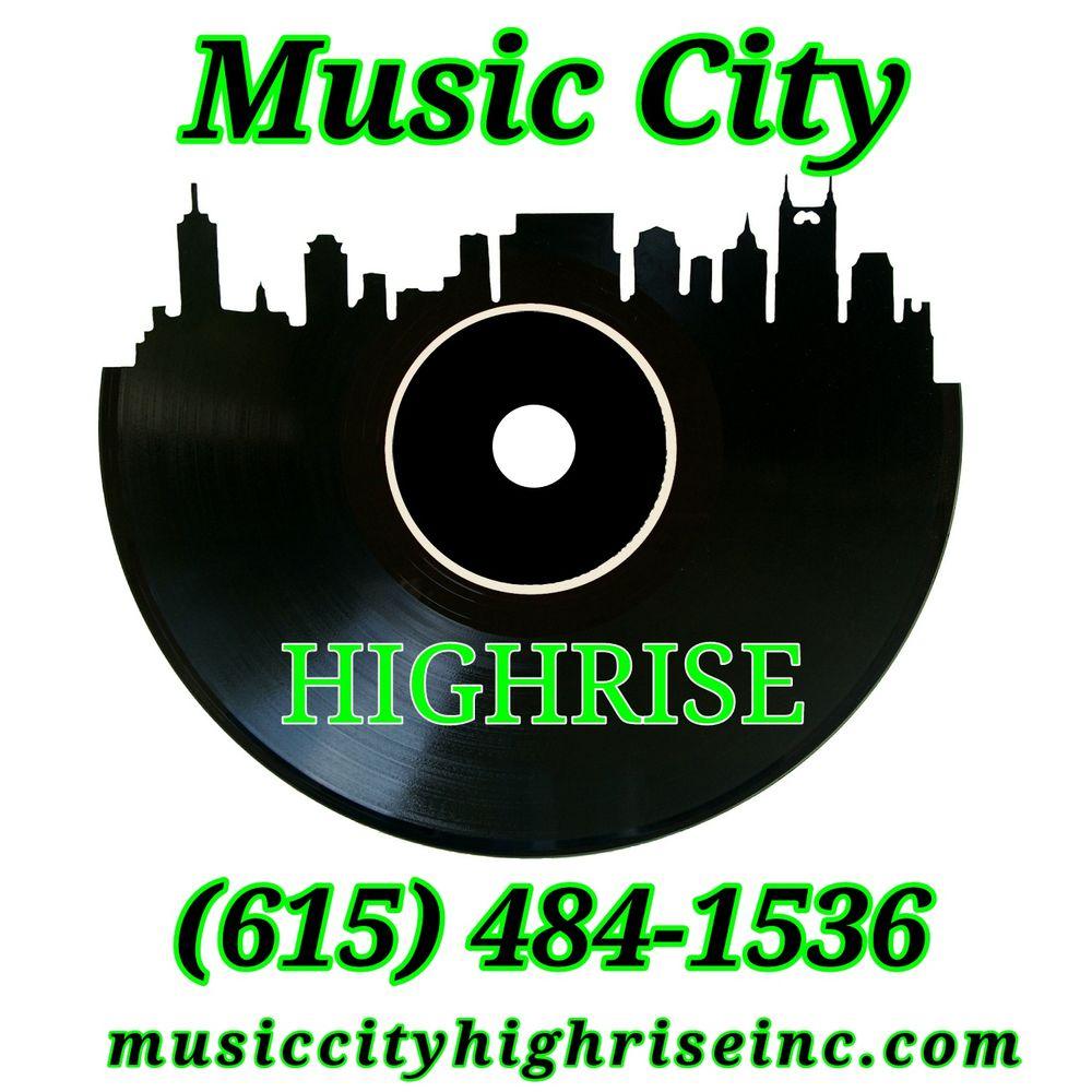 Music City Highrise: Mount Juliet, TN
