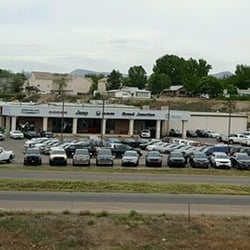Grand Junction Chrysler Dodge Jeep Ram   18 Reviews   Car Dealers   2578  Hwy 6 And 50, Grand Junction, CO   Phone Number   Yelp