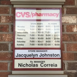 cvs pharmacy drugstores 1044 blvd west end west hartford ct