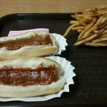 Hot Dog Heaven Amherst Oh