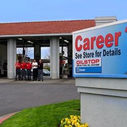 Drive Thru Oil Change Near Me >> Oilstop Drive Thru Oil Change 67 Reviews Oil Change Stations