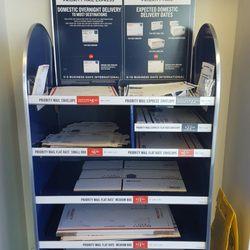 Usps 18 rese as oficinas de correos 9318 skokie blvd for Telefono oficina de correos