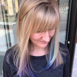 brazen salon - - 27 Photos - Hair Salons - 2676 K Avenir Pl