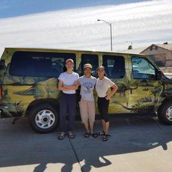 0da994ca3c Escape Campervans - 35 Photos   13 Reviews - Car Rental - 5875 ...