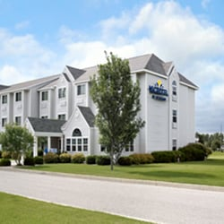 Photo Of Microtel Inn Suites By Wyndham Clear Lake Ia