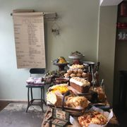 Oakmere Tea Dining Room Chriskitch