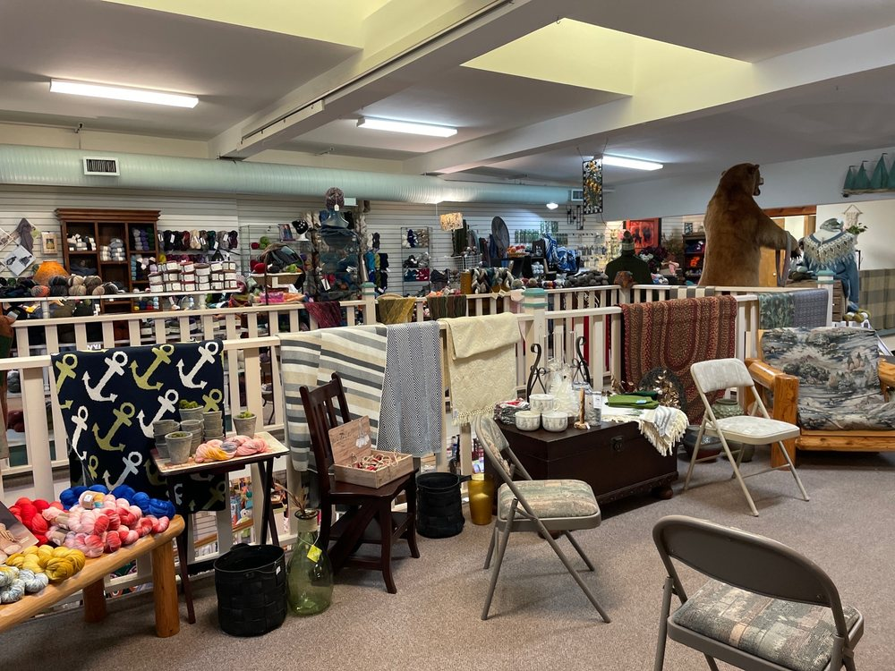 Brownstone Centre: 121 Rittenhouse Ave, Bayfield, WI