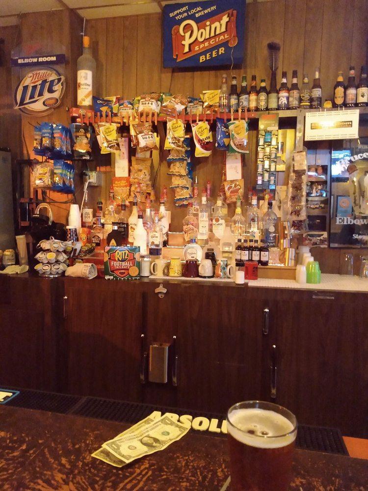 Social Spots from Elbow Room Bar