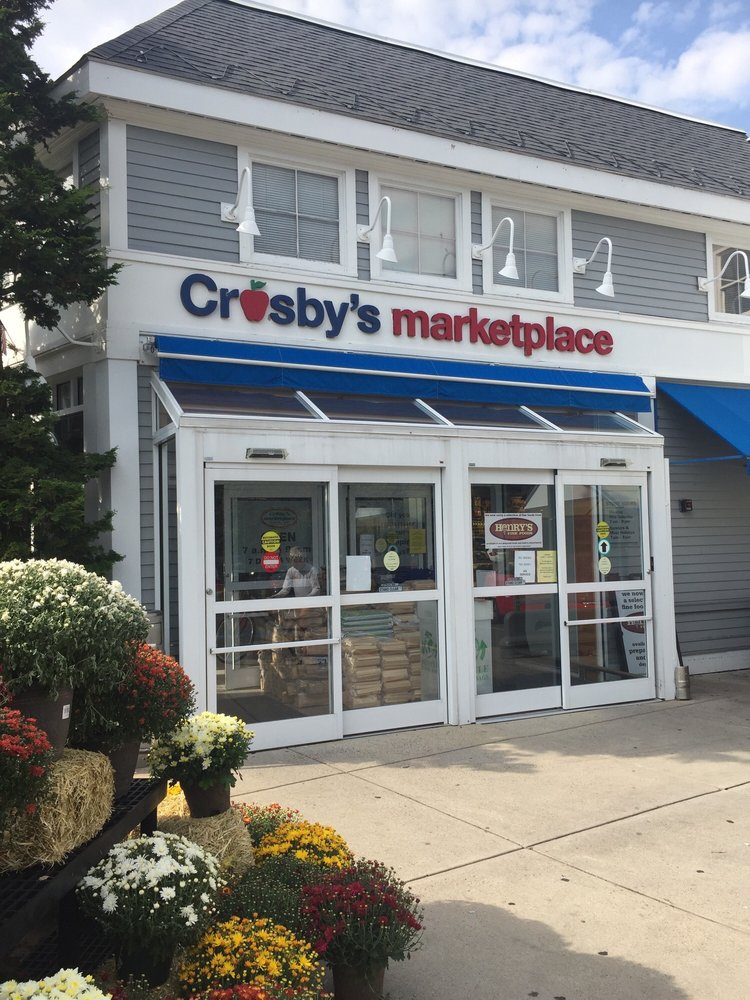 Photo of Crosby's Marketplace - Marblehead: Marblehead, MA