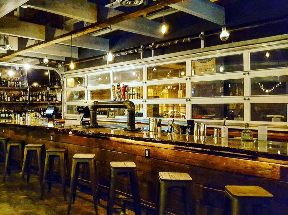 Wet Dog Tavern: 2100 Vermont Ave NW, Washington, DC, DC