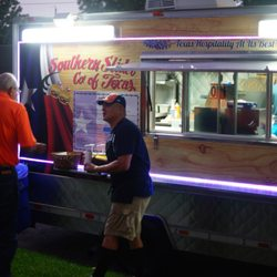 c59fb0c78428f0 Southern Slider Company of Texas - 34 Photos - Food Trucks - Northside  Village