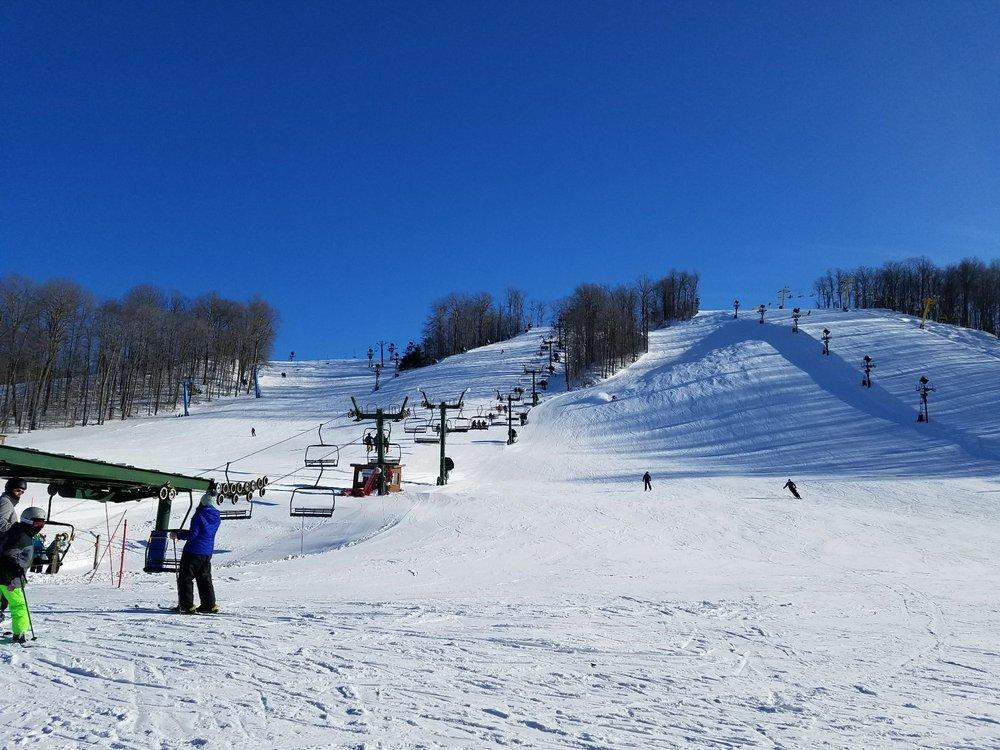 Nub's Nob Ski Area: 500 Nubs Nob Rd, Harbor Springs, MI