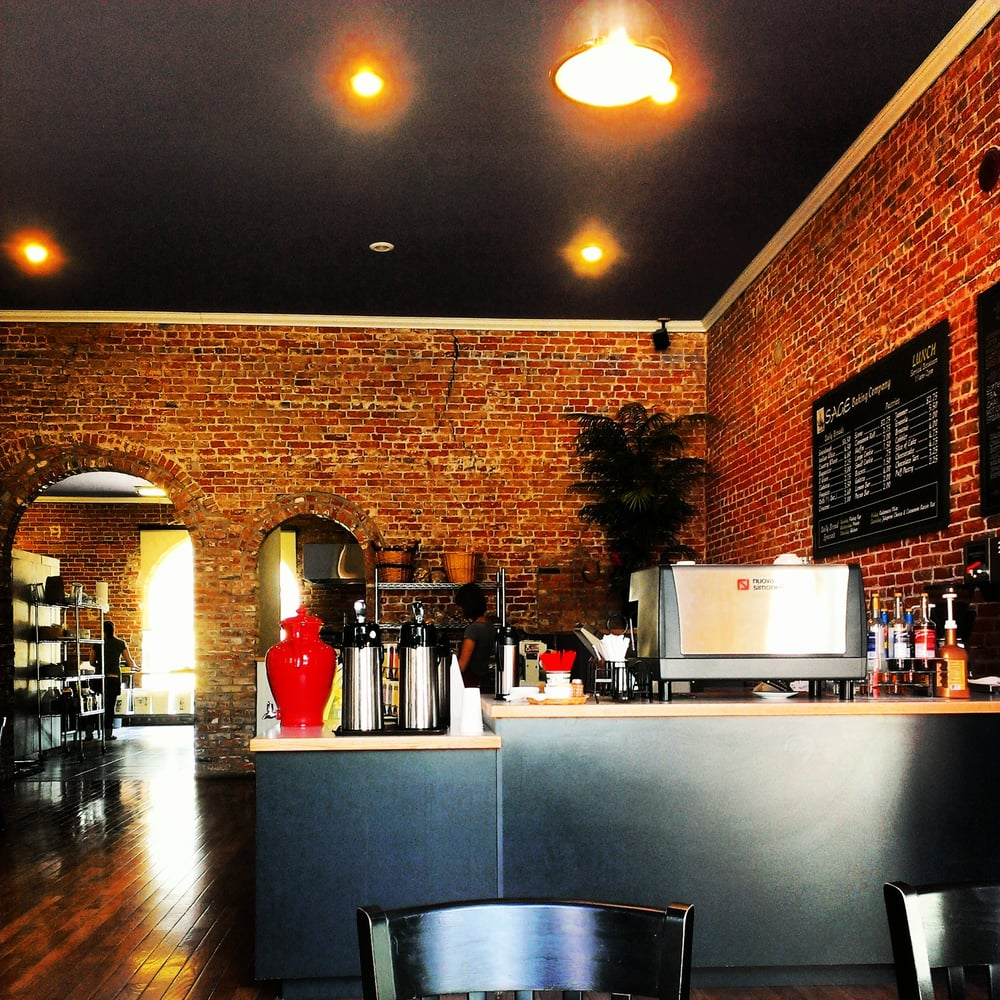 Photo of Sage Baking Company: Uniontown, WA