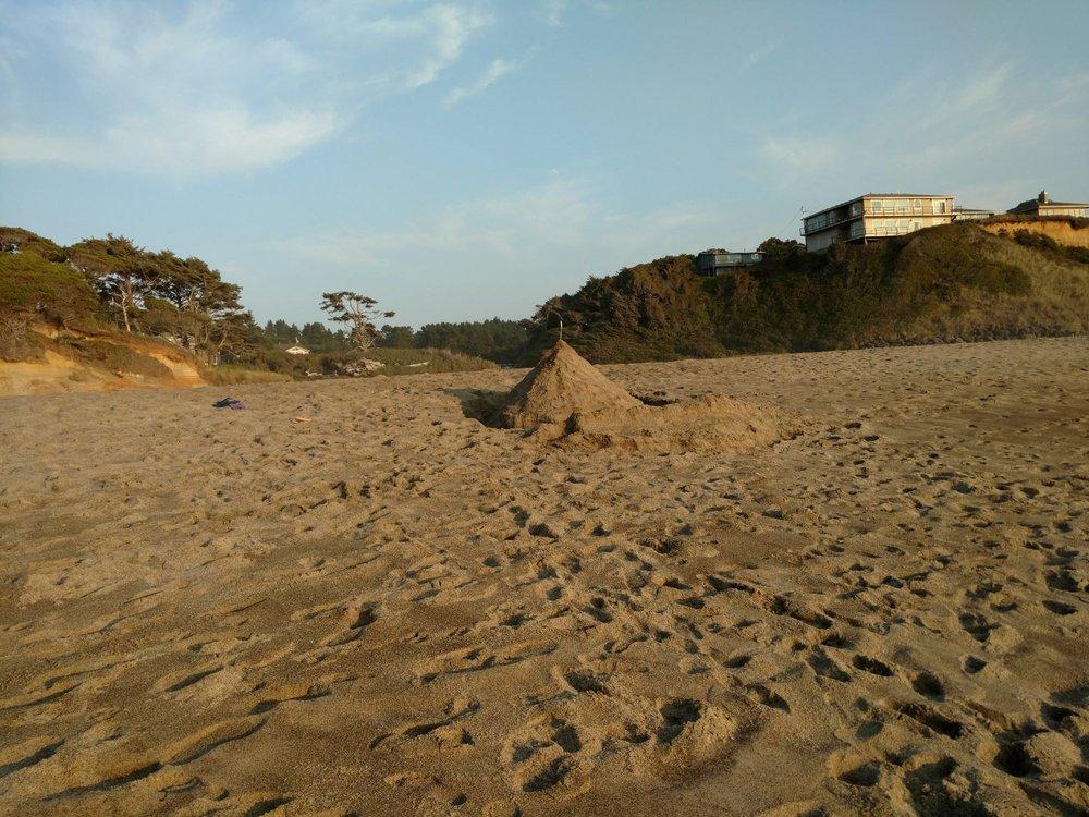 Gleneden Beach: 375 Pearl St, Gleneden Beach, OR