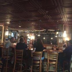 Center Street Bar French 11 Center St Brandon Vt Restaurant