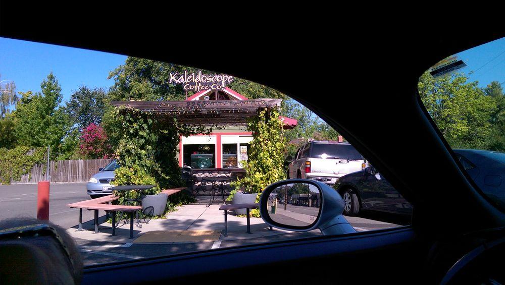 Kaleidoscope Coffee Company: 2258 North St, Anderson, CA