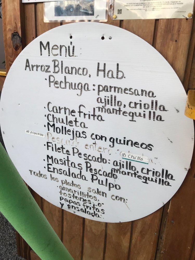 Cafe Guasaby: Carr.307 KM 7.8, Cabo Rojo, PR