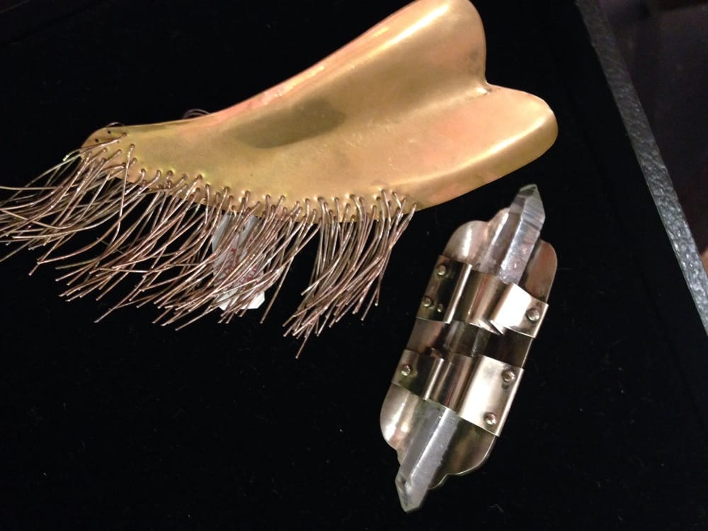 Margaret Ellis Jewelry