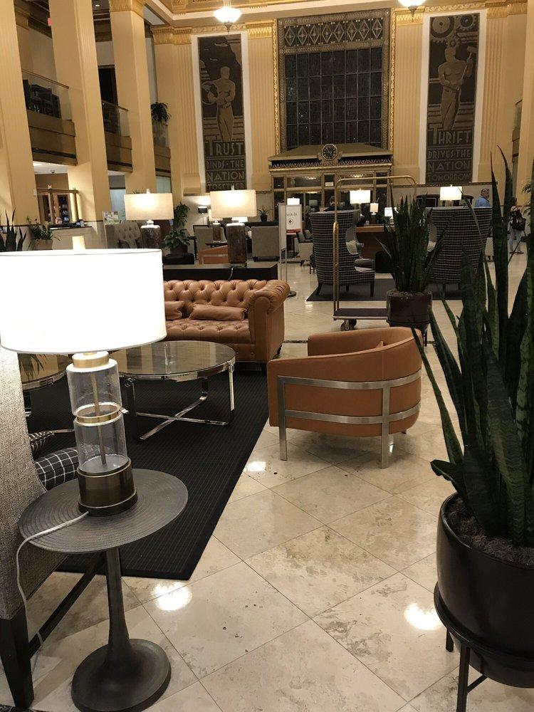 Drury Plaza Hotel Riverwalk - San Antonio