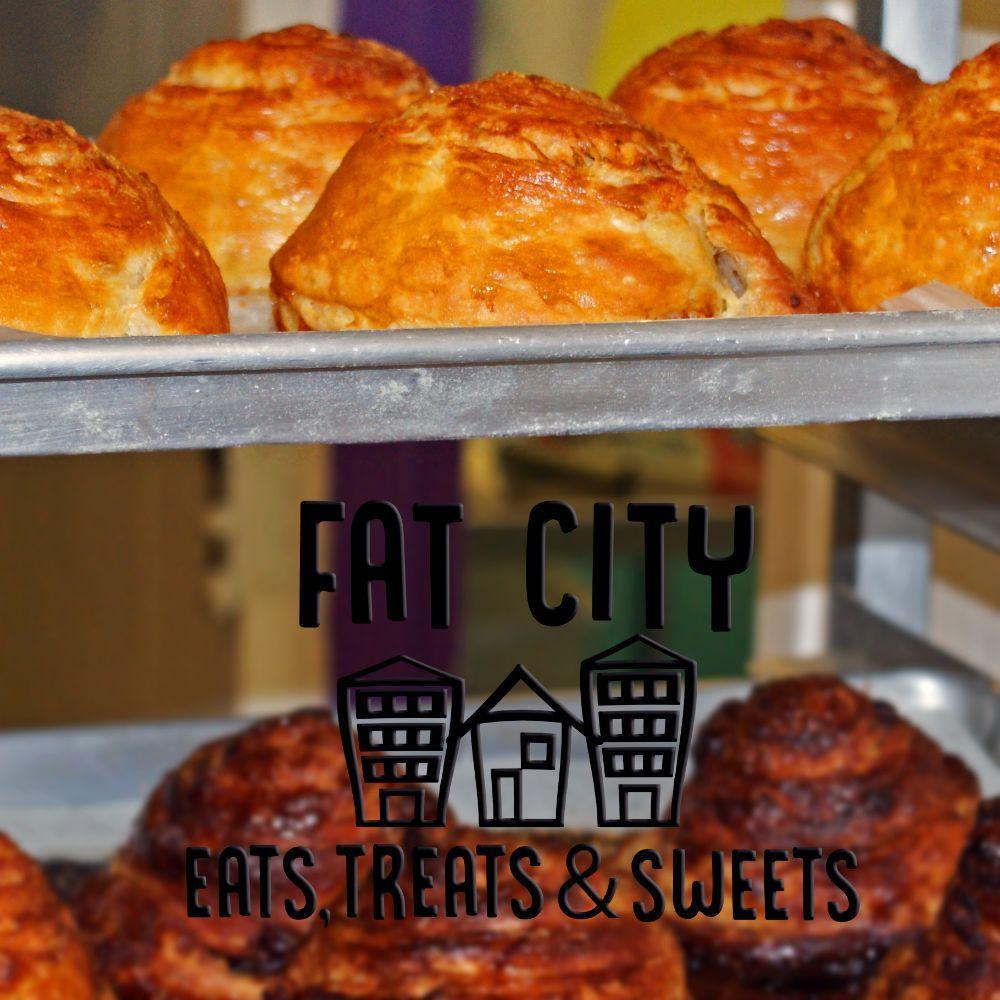 Fat City Eats, Treats and Sweets: 5200 Eubank Blvd, Albuquerque, NM