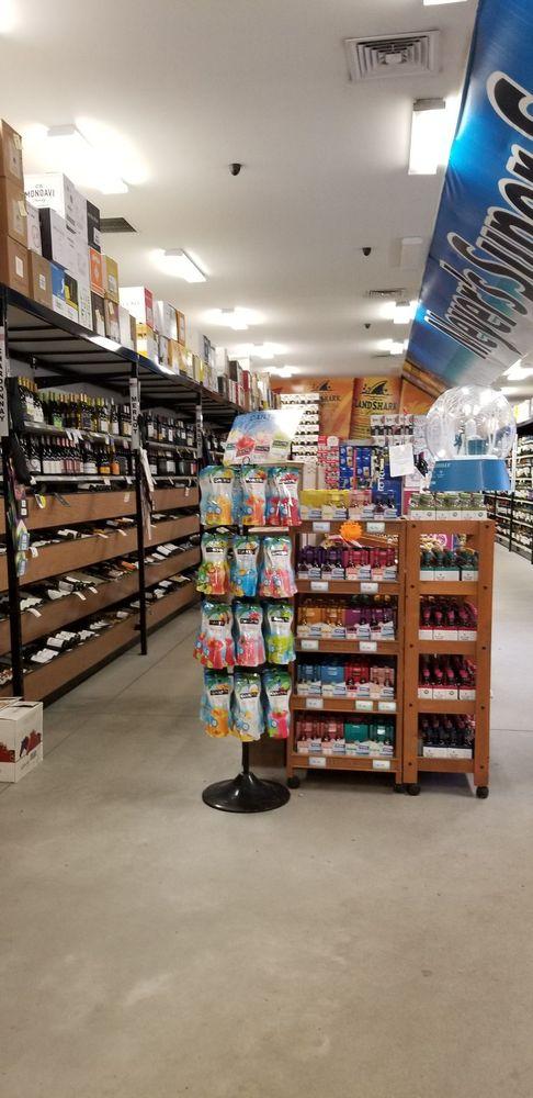 Meyer's Buy Rite Liquor: 362 N Main St, Barnegat, NJ