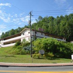 Photo Of Budget Inn Liberty Ny United States Exterior Building