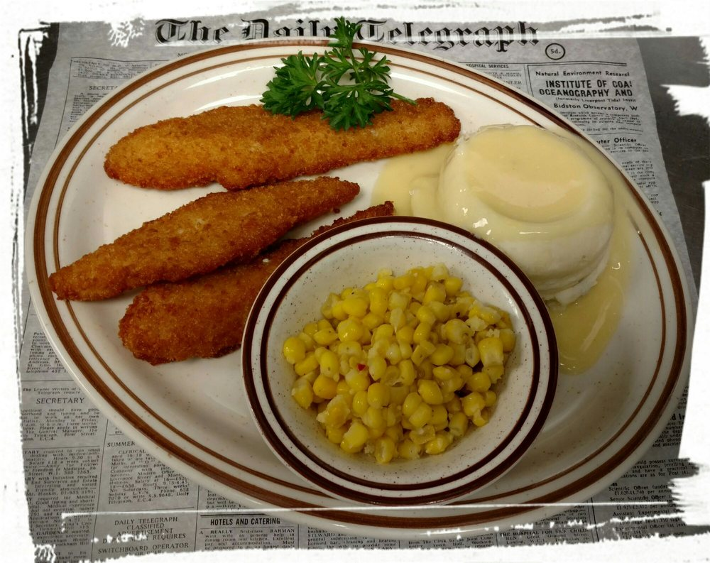 A-Pine Family Restaurant: 33039 Old 371, Pequot Lakes, MN