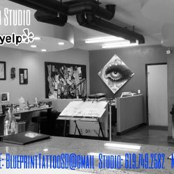 Blueprint tattoo studio 27 photos 15 reviews tattoo 1522 photo of blueprint tattoo studio el cajon ca united states now offering malvernweather Images