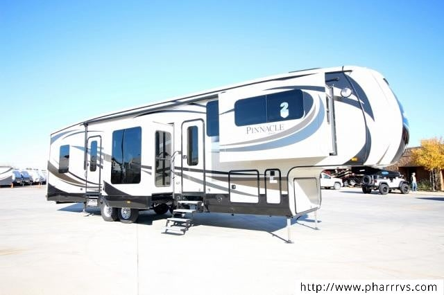 Rugby Homes & RV Center: 1040 Highway 3 S, Rugby, ND