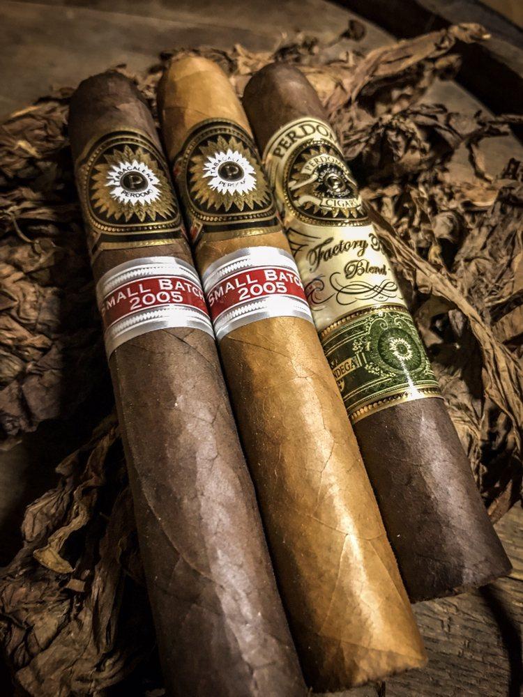 Boss Cigars: 901C S Park St, Carrollton, GA