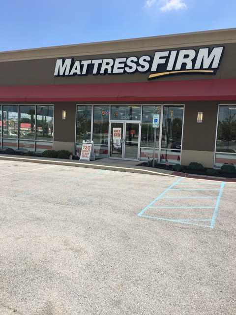 Mattress Firm Muncie: 3200 N Granville Ave, Muncie, IN