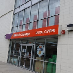 Photo Of Public Storage   Brooklyn, NY, United States. Great Location !