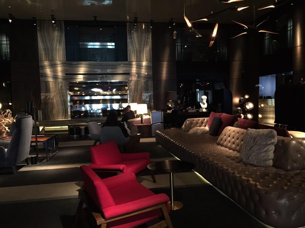 Paramount Hotel New York Yelp