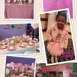 Glitz And Gloss Kids Spa Parties Events