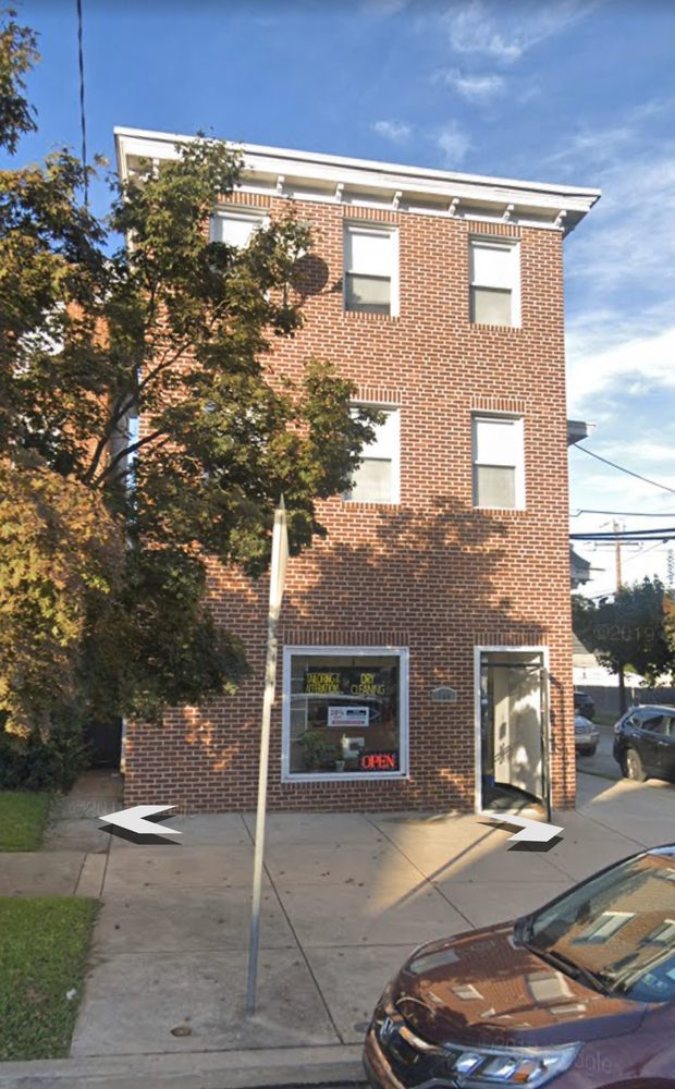 Chelten Cleaners: 148 E 8th Ave, Conshohocken, PA